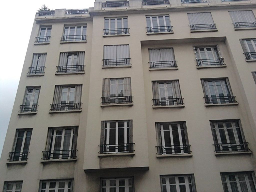 A louer appartement versailles m l 39 adresse agence for Louer appart hotel