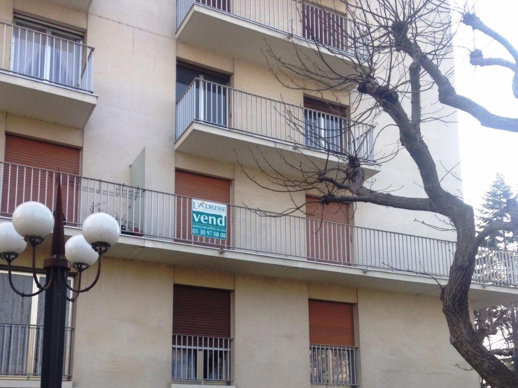 A vendre appartement versailles 118 m l 39 adresse agence de l 39 h tel de ville - Residence grand siecle versailles ...