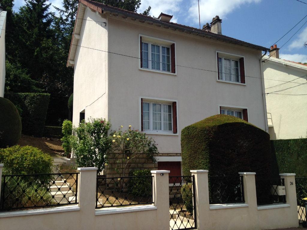A vendre maison jouy en josas m l 39 adresse agence for Garage jouy en josas